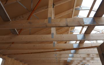 Houton roof truss costs