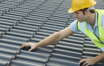 screened Houton roofing companies