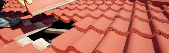 compare Houton roof repair quotes