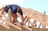 Houton roof trusses